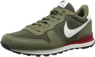 Nike Internationalist, Baskets Mode Homme : Amazon.fr: Chaussures ...