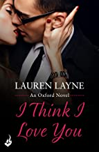 I Think I Love You: Oxford 5 (English Edition)