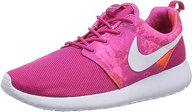 Nike Roshe One Print, Women's Low-Top Sneakers