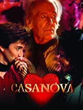 Casanova - PBS Masterpiece Theatre