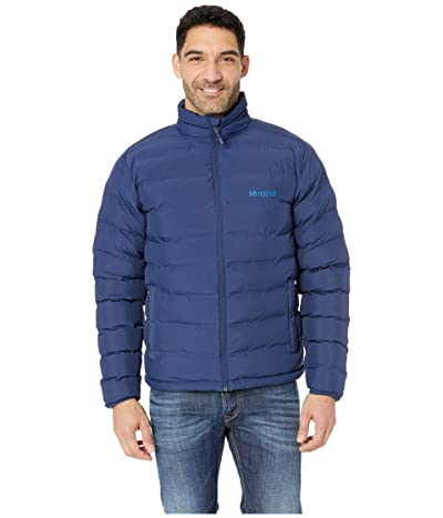 Marmot Alassian Featherless Jacket (Arctic Navy) Men