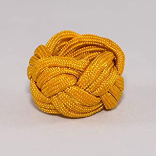 scout woggle knot