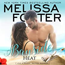 Bayside Heat: Bayside Summers, Book 3