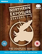 northern exposure blu ray