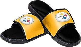 Sponsored Ad - FOCO Men's Deluxe Foam Sport Shower Slide Flip Flop Sandals