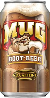 mini cans of root beer