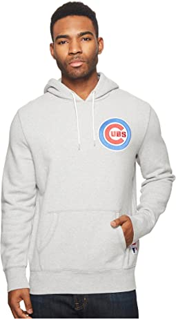 Levi's® Mens Chicago Cubs MLB Long Sleeve Hoodie