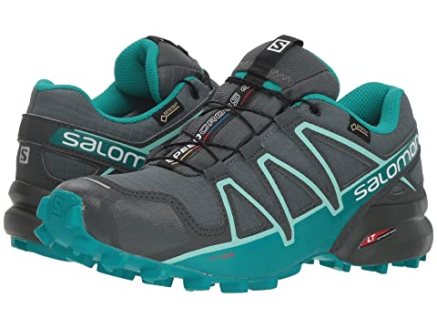 37b92aa5cabe Salomon Speedcross 4 GTX at Zappos.com