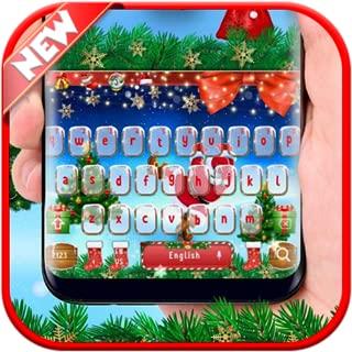 Christmas Keyboard 2019 - Amazing Xmas Keyboards