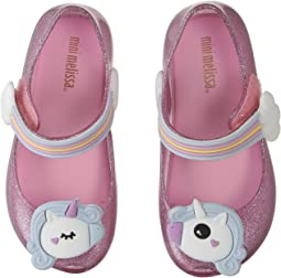 Mini Melissa Mini Ultragirl Unicorn (Toddler/Little Kid)
