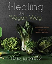 Best healing the vegan way Reviews