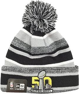 New Era Men's SB50 NE14 Sport Knit Logo