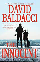 The Innocent (Will Robie Series, 1)