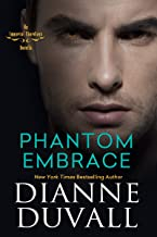 Phantom Embrace (The Sentinels)