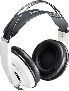 Superlux HD681EVO - Auriculares de Diadema, Color Blanco