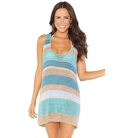 Show Me Your Mumu Summerly Mini Dress