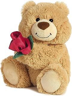 Aurora World You Make Me Happy Bear Plush, Small