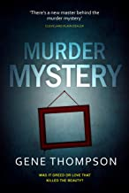Murder Mystery (Dade Cooley Book 1)