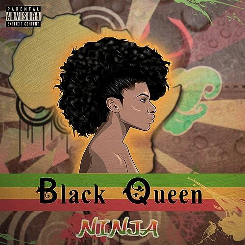 Black Queen [Explicit] by Ninja on Amazon Music - Amazon.com