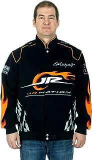JH Design Dale Earnhardt Jr. Jacket - JR Nation Flames Racing Jacket