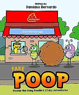 Fake Poop (Dookie The Dung Beetle's Stinky Adventures)