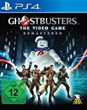 Ghostbusters The Video Game Remastered (PlayStatilon PS4)