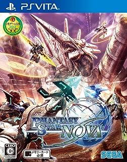 Phantasy Star Nova