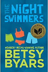 The Night Swimmers Kindle Edition