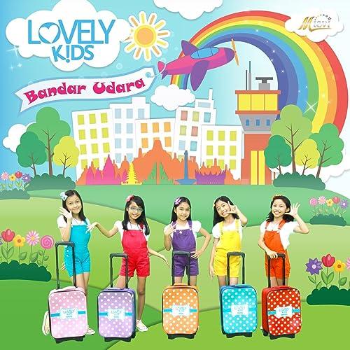 Hati Yang Cantik by LOVELY KIDS on Amazon Music - Amazon com
