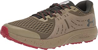 Under Armour Men's Charged Bandit Trail Sneaker