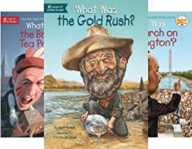 What Was? (45 Book Series)