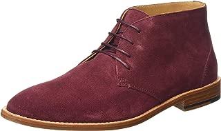 Men's Collier Chukka Chukka Boots