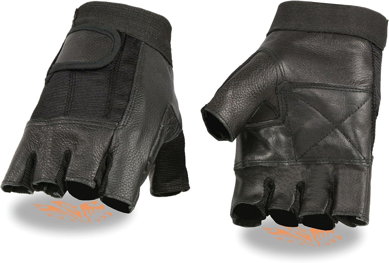 Shaf Fingerless Spandex San Antonio Mall Memphis Mall Gloves SH217