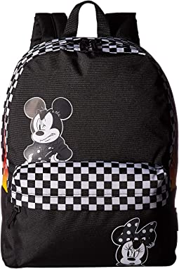 0f10d83676dbd1 Vans old skool ii mickeys 90th backpack