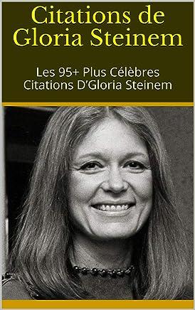 Amazoncom Gloria Steinem Education Teaching Books
