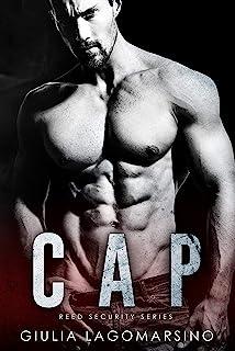 Cap: A Reed Security Romance