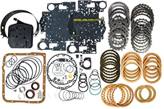JEGS Performance Products 62106 Transmission Rebuild Kit 1987-1993 GM TH-700R4 L