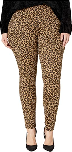 Hypersoft Leopard Print