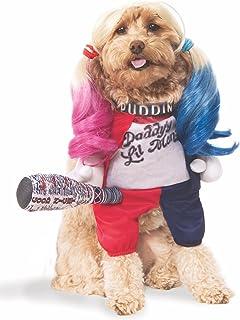 Rubie's Suicide Squad Harley Quinn Pet Costume