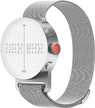Dot Smartwatch_Braille Smart Watch (X Large: 11.5in)