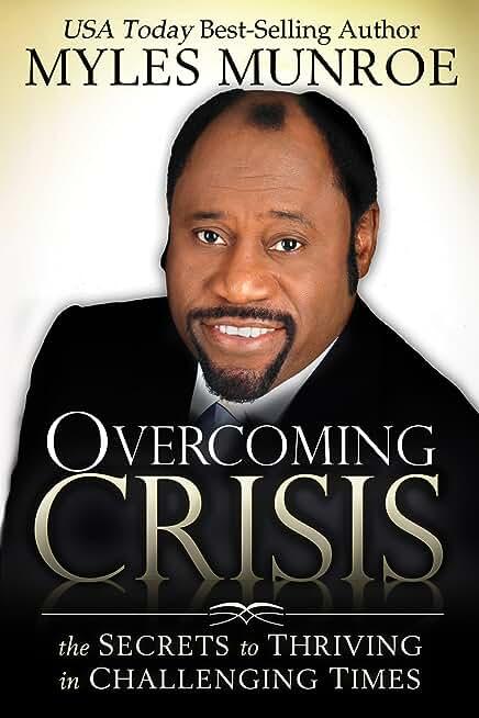 Overcoming Crisis (English Edition)