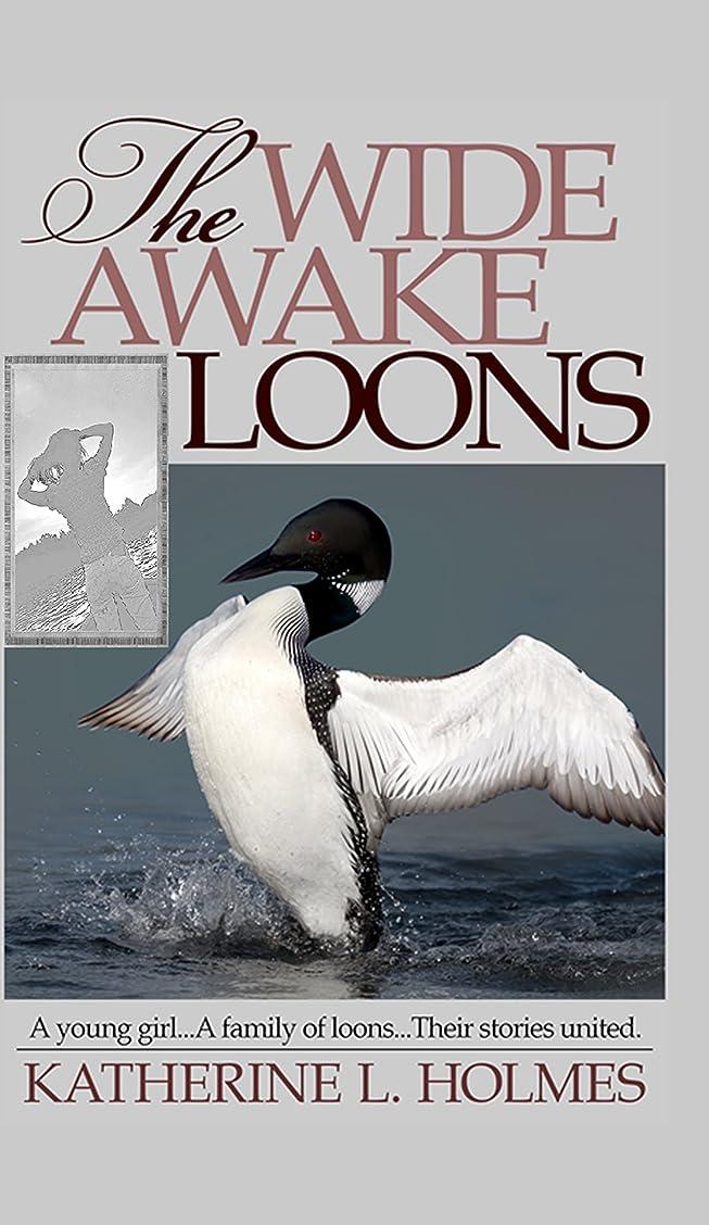 人形バンジージャンプ船形The Wide Awake Loons (English Edition)
