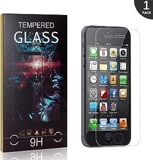 Kratzfest Hohe-Aufl/ösung Displayschutzfolie Blasenfrei Folie Panzerglas Generic 1 St/ück LAFCH Schutzfolie f/ür Apple iPhone 7 Plus//iPhone 8 Plus