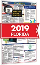 2019 Florida All in One Labor Law Posters for Workplace Compliance