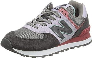 Amazon.com: New Balance - Purple / Shoes / Women: Clothing, Shoes ...