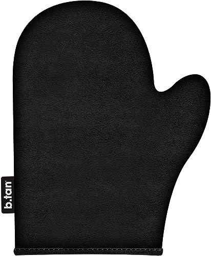 b.tan Tan Mitt - I Don't Want Tan On My Hands…Tanning Applicator Mitt (BT-A701M10)