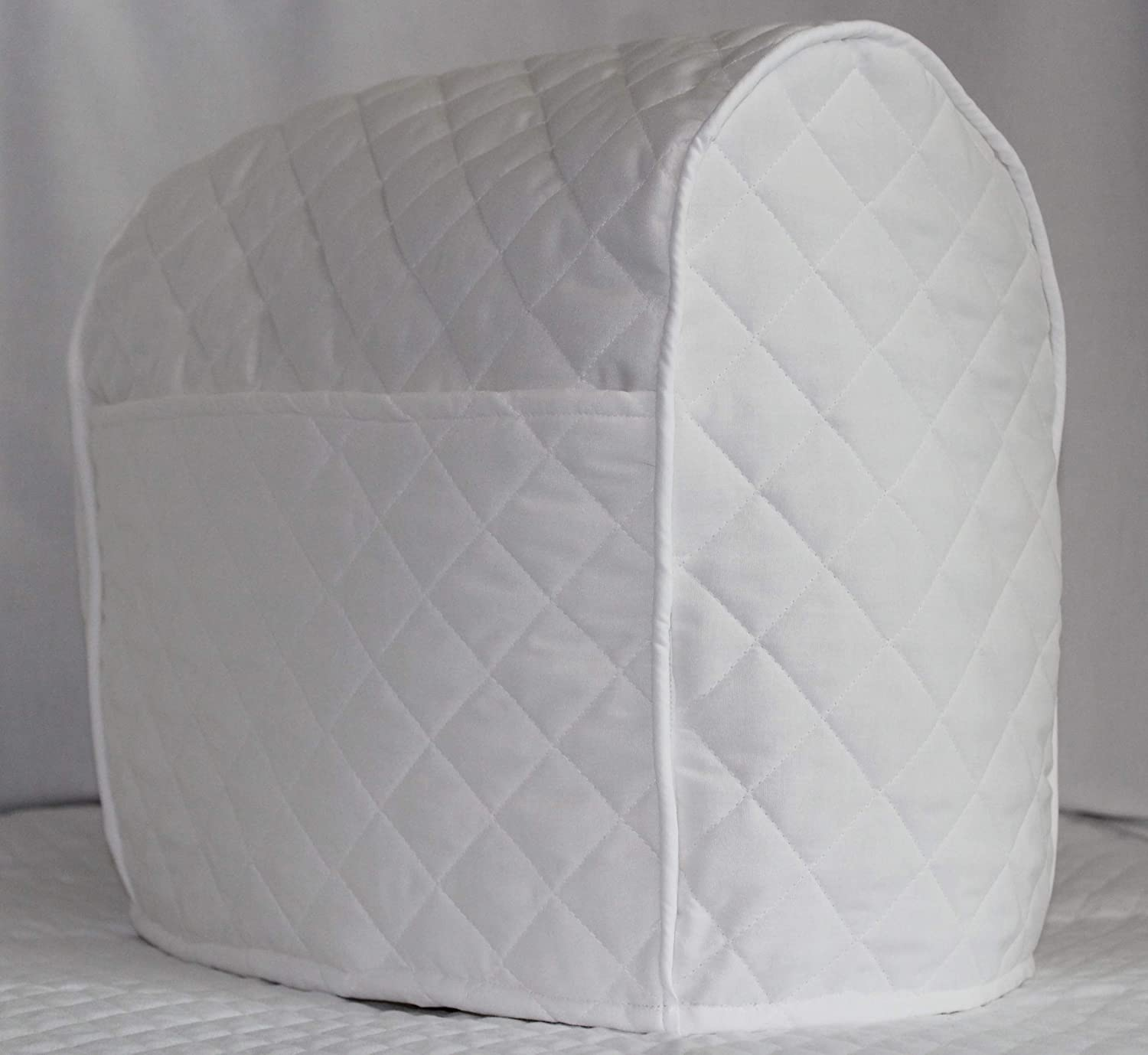 Simple Home Inspirations Quilted Cover Compatible for KitchenAid