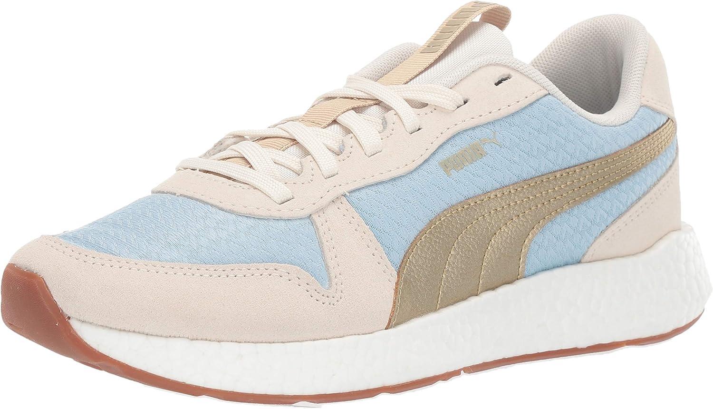 Amazon.com | PUMA Women's Nrgy Neko Retro Sneaker | Fashion Sneakers