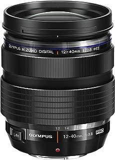 Olympus M.ZUIKO DIGITAL ED 12-40mm F2.8 PRO Interchangeable Lens (Renewed)