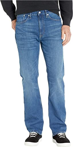 Relaxed Fit Jeans in Pickwick